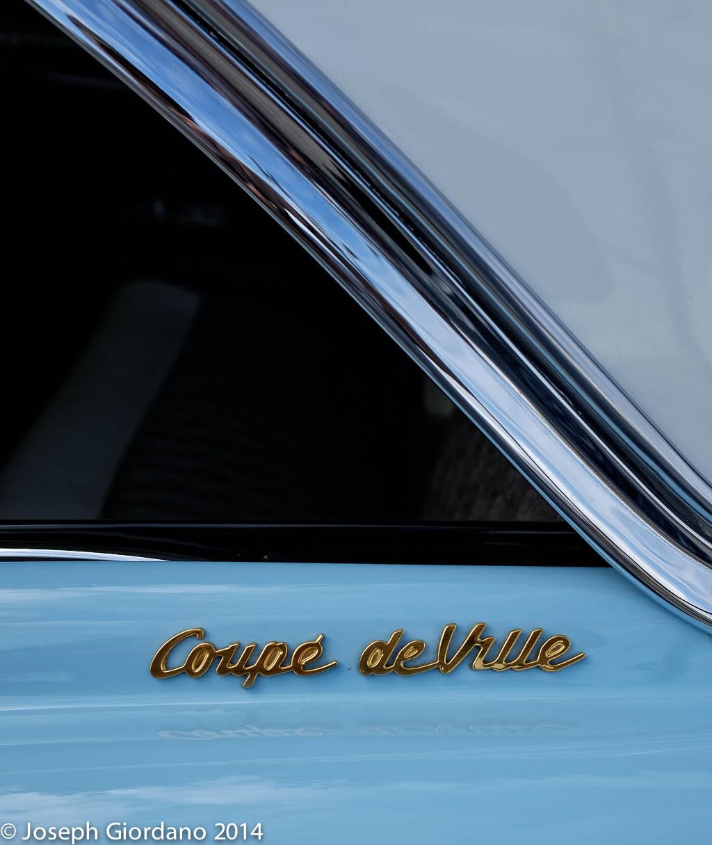 CoupeDeVille