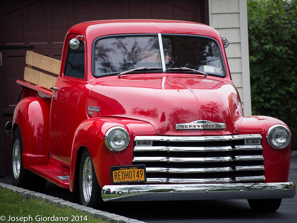 Classic Trucks The Visual Chronicle