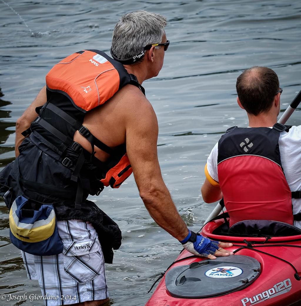 KayakFive