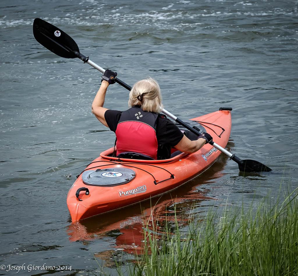 KayakFour