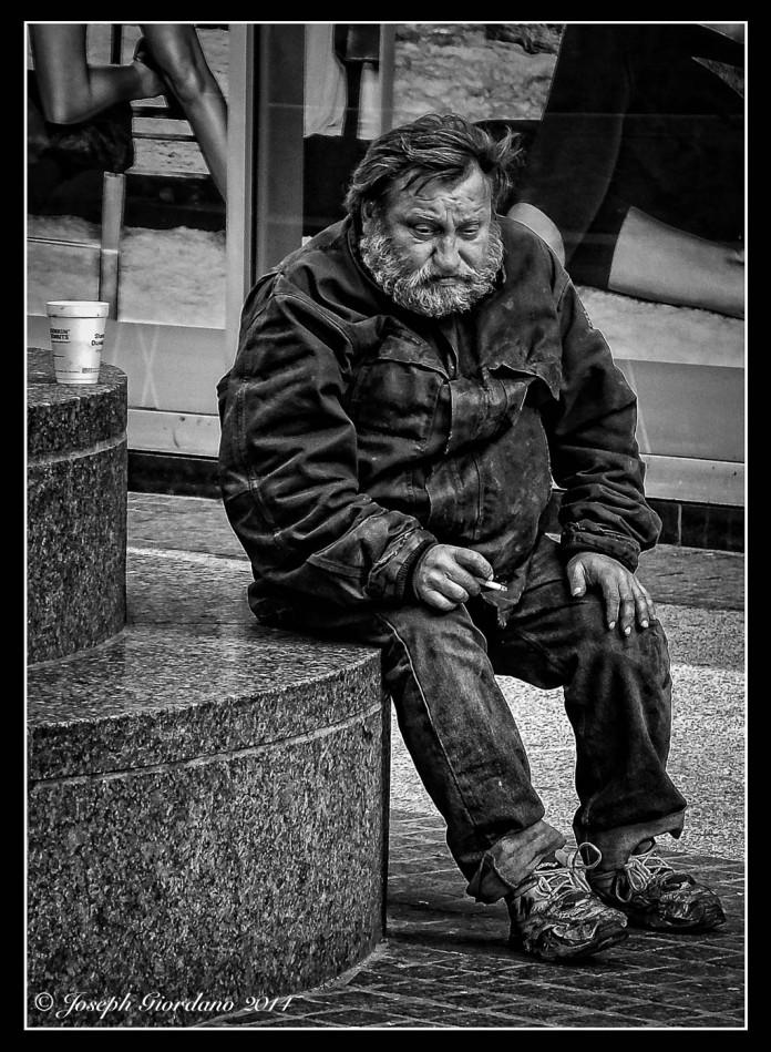 HomelessBorder