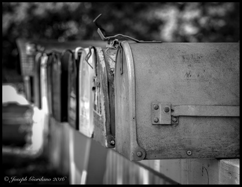 mailboxrow